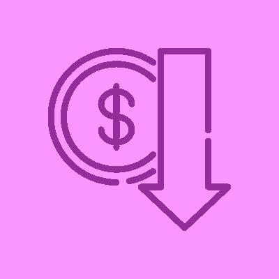 icon murah